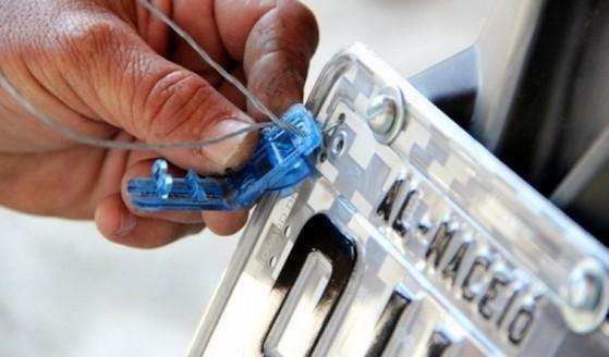 Emplacamento de Carro Importado Cerâmica - Emplacamento de Moto Nova