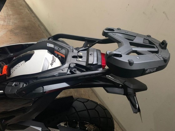 Emplacamento de Moto Zero Km Industrial - Emplacamento de Moto
