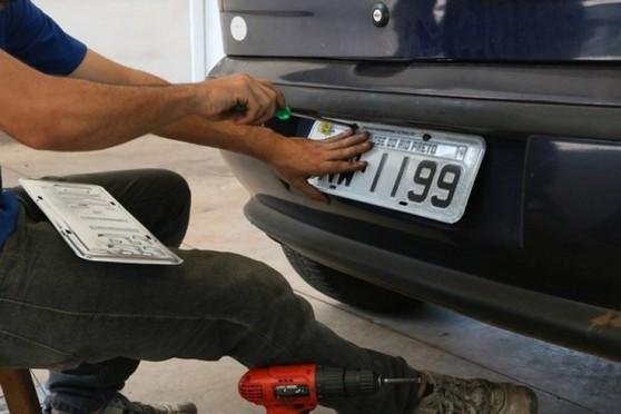 Emplacamento de Veículo Novo Local Baeta Neves - Emplacamento de Veículo 0 Km