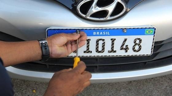 Onde Faço Emplacamento de Veículo Jordanópolis - Emplacamento de Automóvel