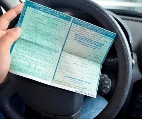 Onde Tem Documentação de Veículo Atrasado Santa Cruz - Documentação de Veículos