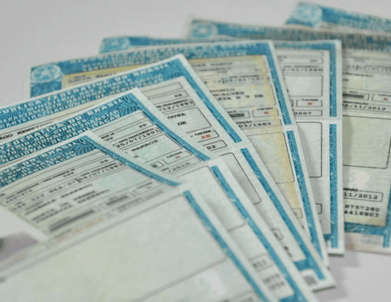 Onde Tem Documentação de Veículo Licenciamento Santa Paula - Documentação de Veículo em Atraso
