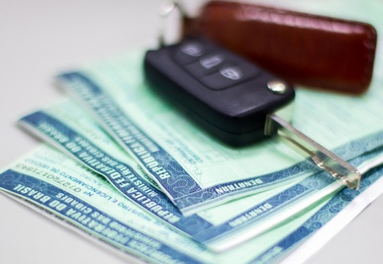Orçamento de Documentação de Veículo 0 Km Rudge Ramos - Documentação de Veículo Atrasado