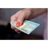 Documentação para Veículo Licenciamento