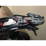 emplacamento de moto Parque Anchieta