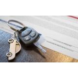licenciamento de veículo novo Jardim Leblon