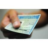 licenciamento de veículo Independência