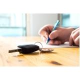 local para fazer licenciamento de veículo novo Vila Dayse