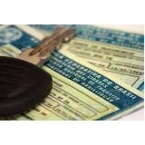 orçamento de documentação de veículos Centro