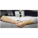 orçamento de documentação transferência de veículo Santa Terezinha