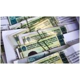 orçamento de documentação venda veículo usado Cooperativa