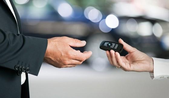 Transferência de Veículo Adquirido em Leilão Santa Cruz - Transferência de Veículo entre Estado