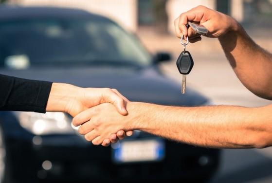 Transferência de Veículo com Divida São Bernado do Campo - Transferência para Veículo entre Municípios